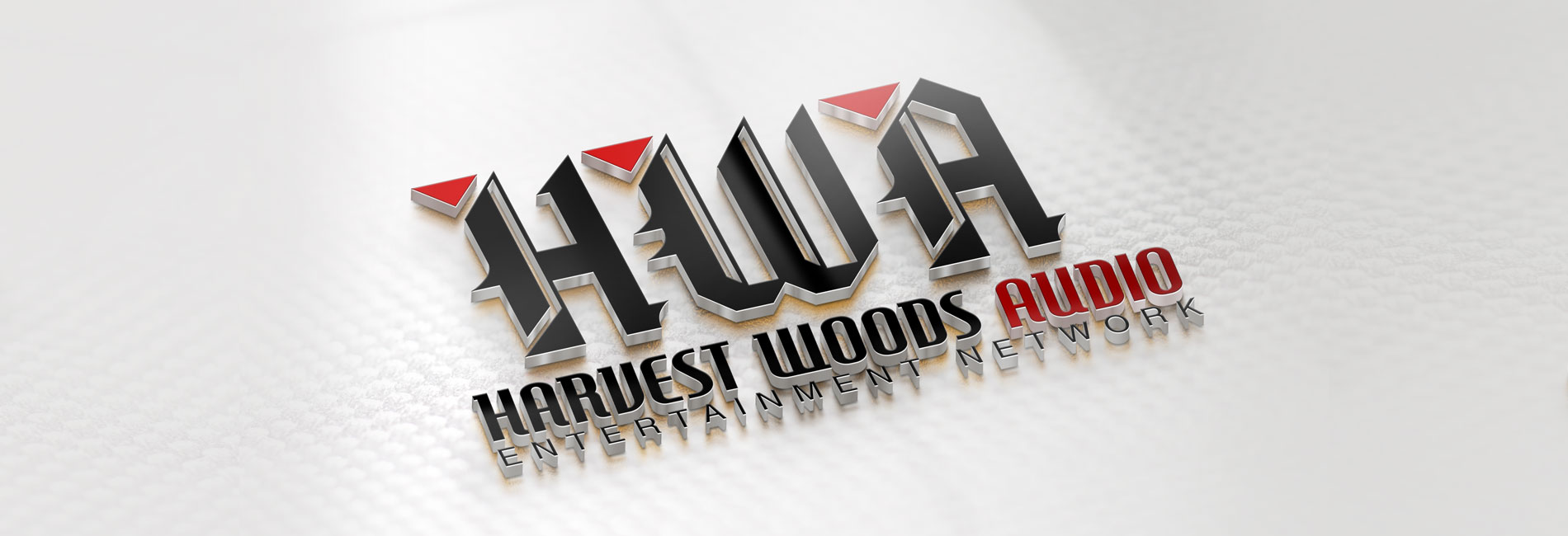 harvest woods audio logo