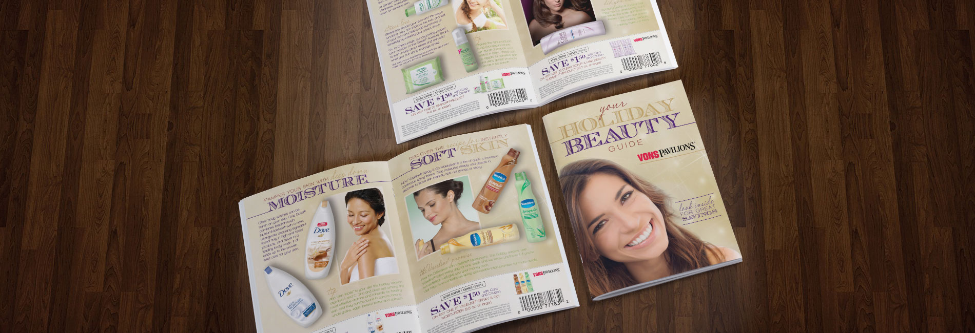 safeway beauty booklet